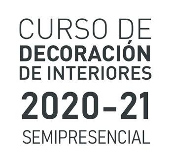 Curso Decoracion Interiores Semipresencial - Titulo